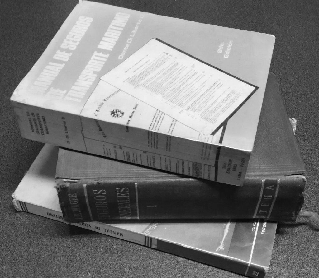Libros Seguros